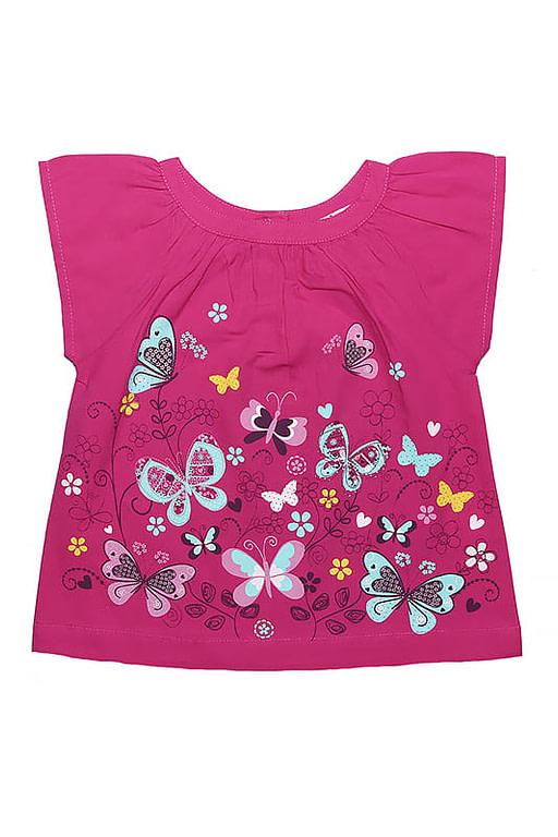 Блуза для девочки CK 6T047