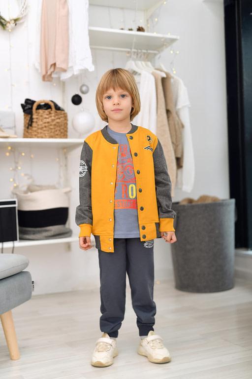 Куртка для мальчика CWK 62287