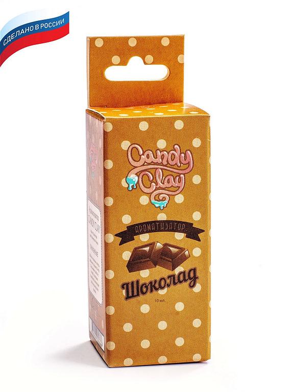 Ароматизатор Candy Clay 12-0001