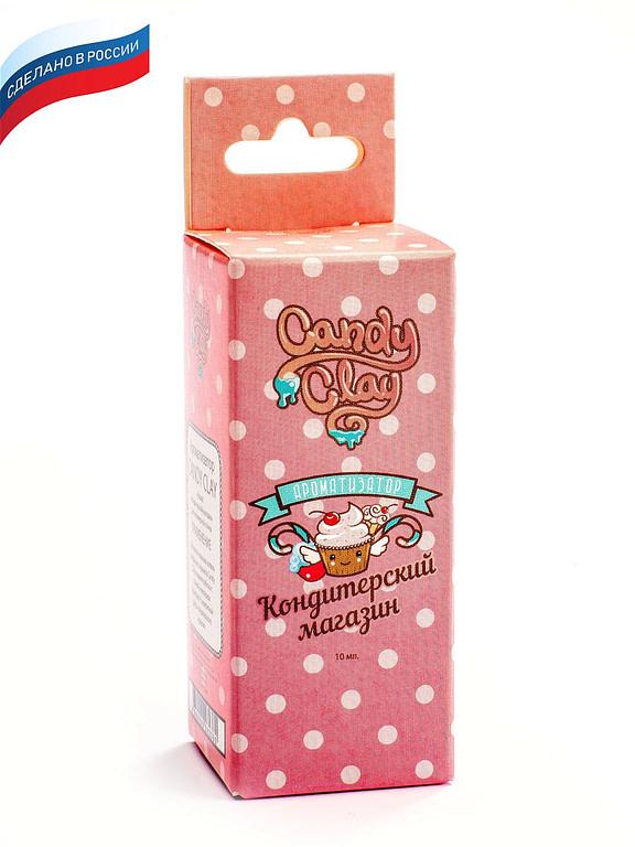 Ароматизатор Candy Clay 12-0003