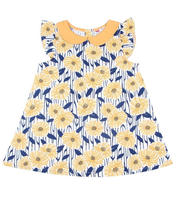 Платье для девочки CB 6T071