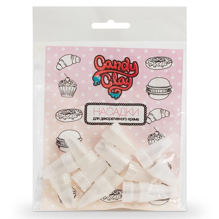 Насадка кондитерская Candy Clay 01-0206