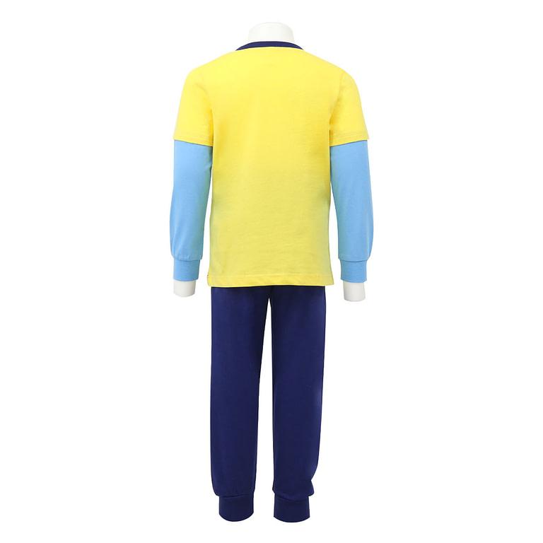 Комплект для мальчика (джемпер, брюки) CAB 5438