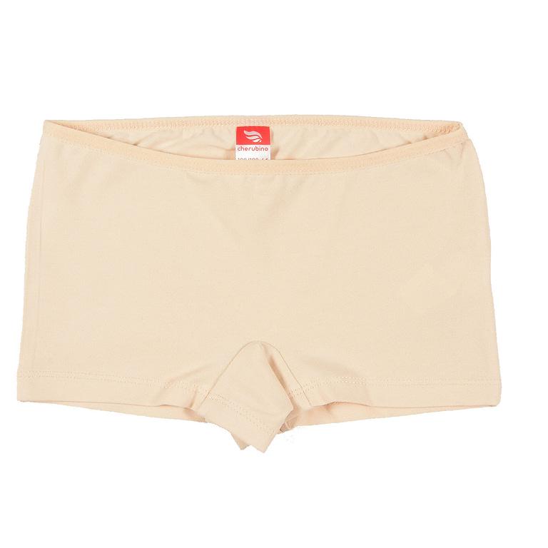 Трусы-шорты для девочки CAJ 1412