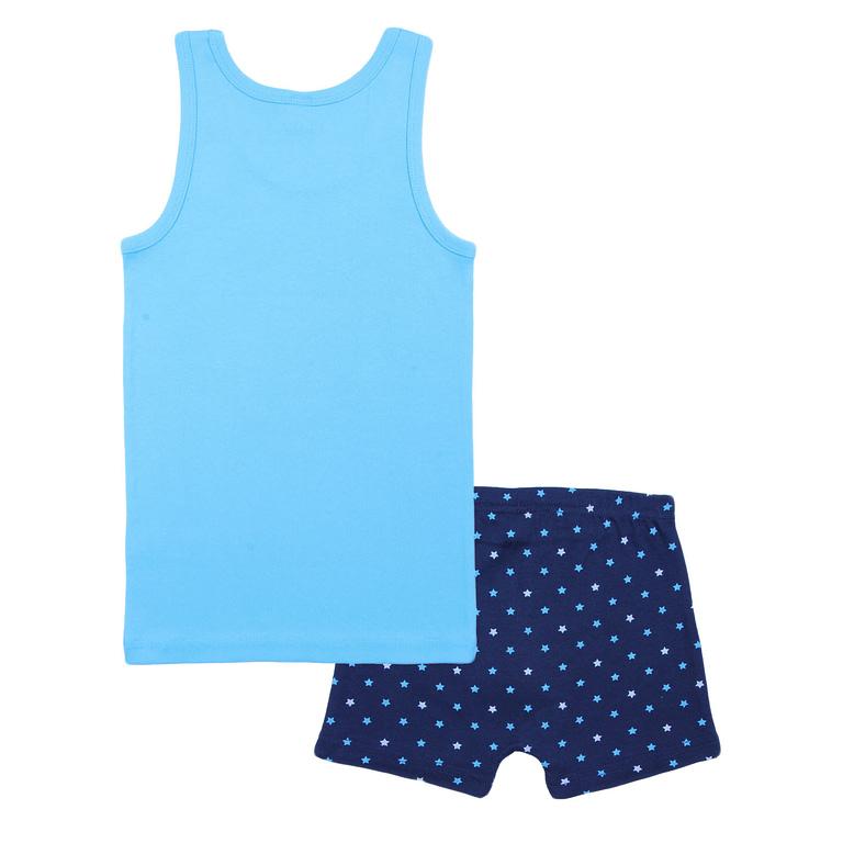 Комплект для мальчика (майка, трусы-боксеры) CAJ 3471