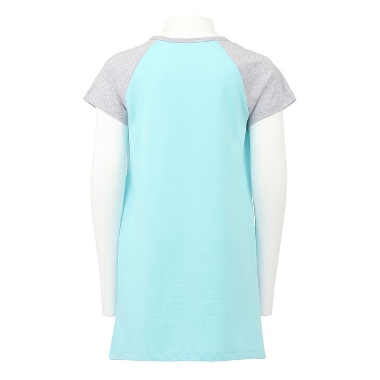 """Платье модель """"туника"""" для девочки CAJ 5432"""