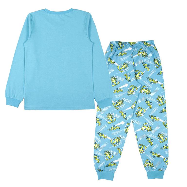 Комплект для мальчика (джемпер, брюки) CAJ 5445
