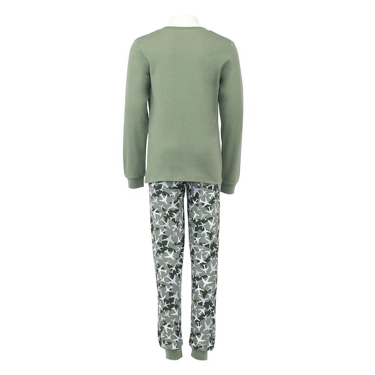Комплект для мальчика (джемпер, брюки) CAJ 5448