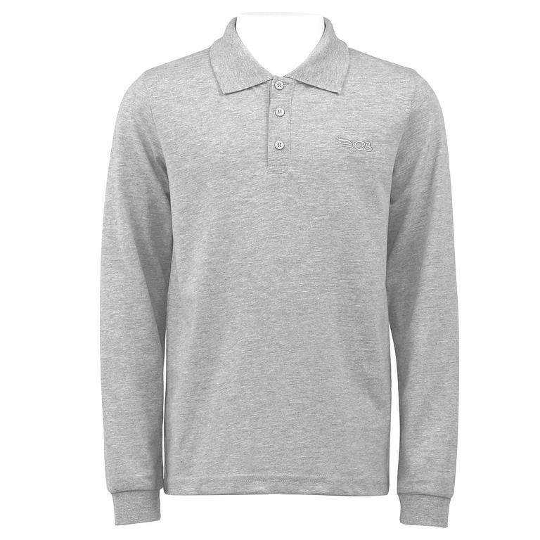 Рубашка-поло для мальчика CAJ 61627
