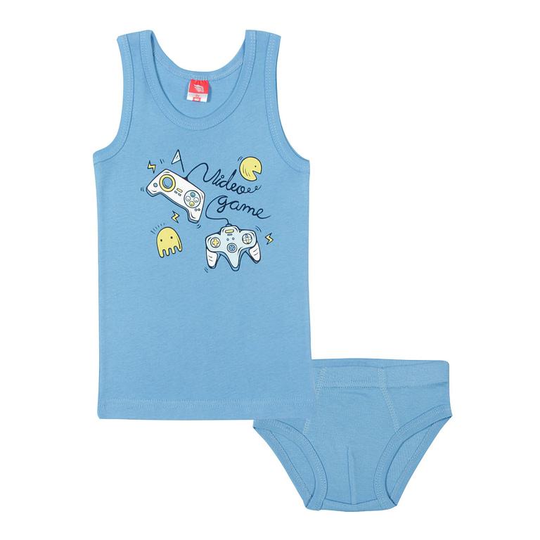 Комплект для мальчика (майка, трусы) CAK 3496