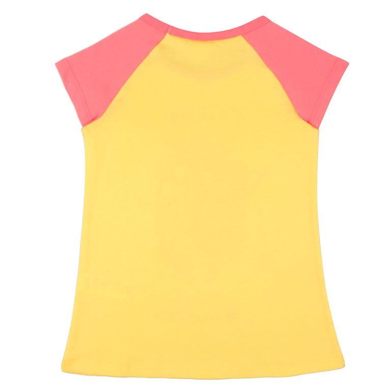 """Платье модель """"туника"""" для девочки CAK 5421"""