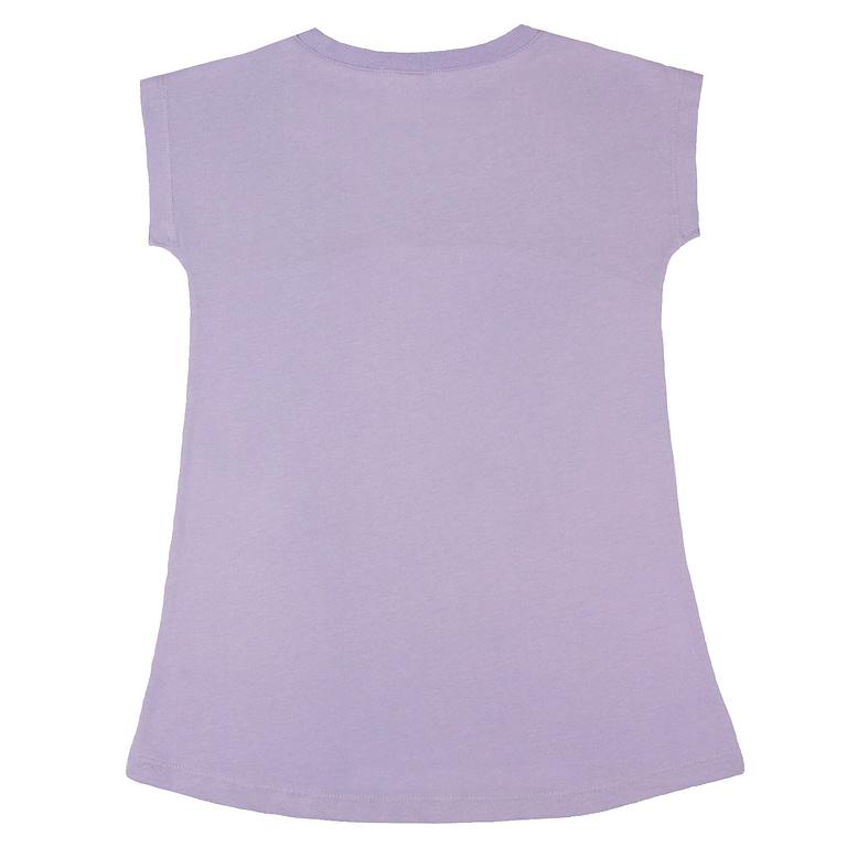 """Платье модель """"туника"""" для девочки CAK 5422"""