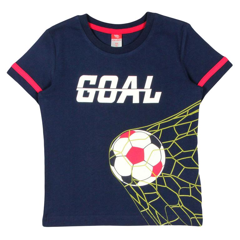 Футболка для мальчика CAK 62578