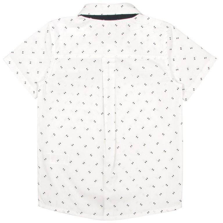 Рубашка для мальчика CAKB 62722