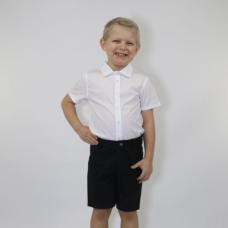 Рубашка для мальчика CAKB 62723