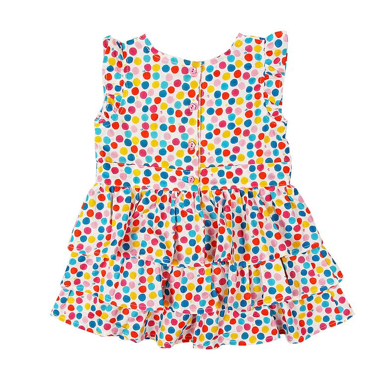 Платье для девочки CB 6T065