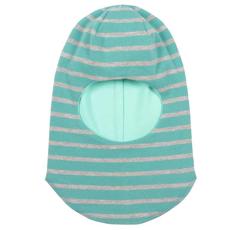 Шапка-шлем для девочки CH 8217