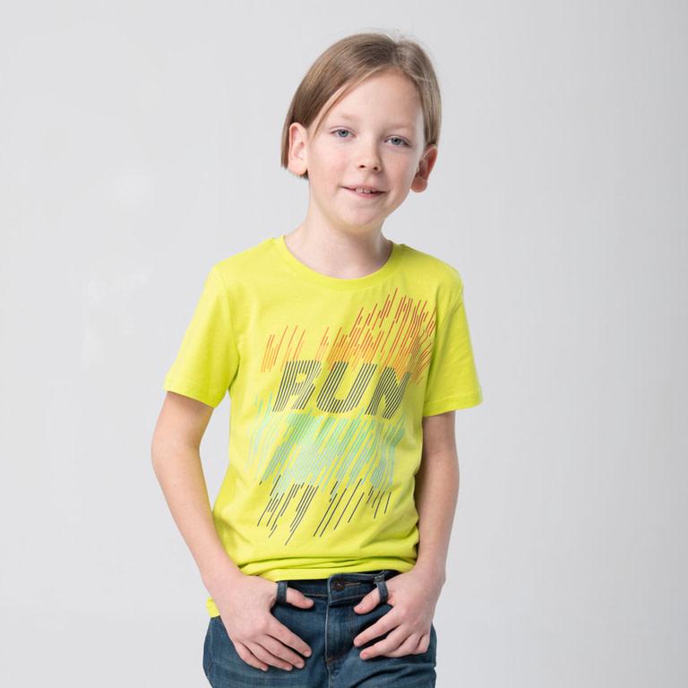Футболка для мальчика CSJB 62656