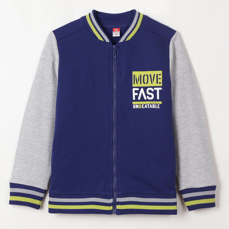 Куртка для мальчика CSJB 62661