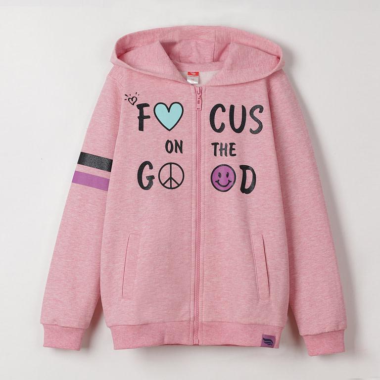Куртка для девочки CSJG 62676