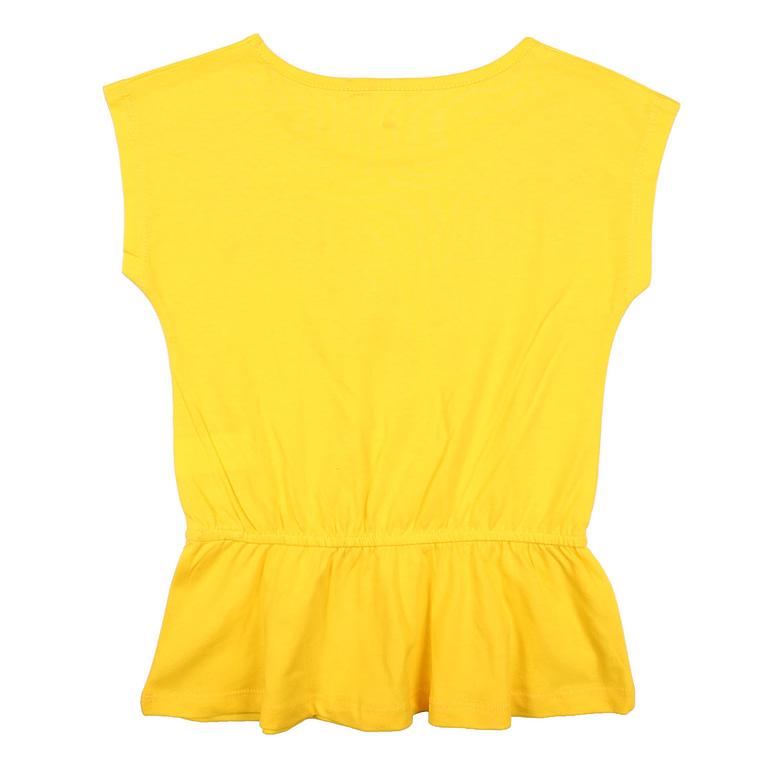 """Платье типа """"туника"""" для девочки CSK 61625"""
