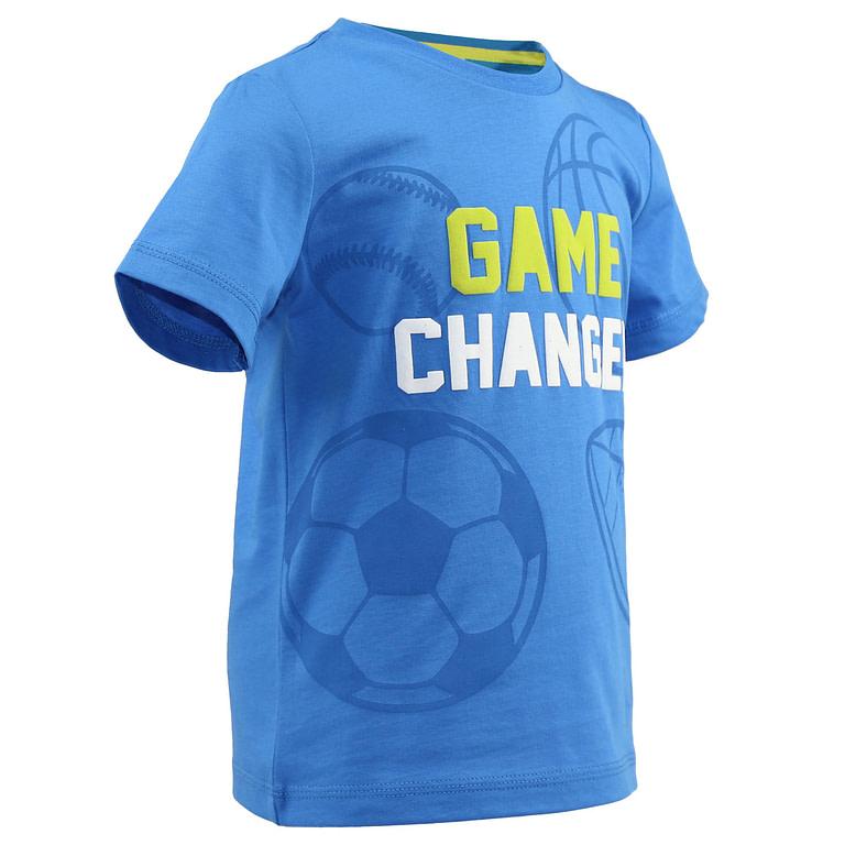 Футболка для мальчика CSK 62342