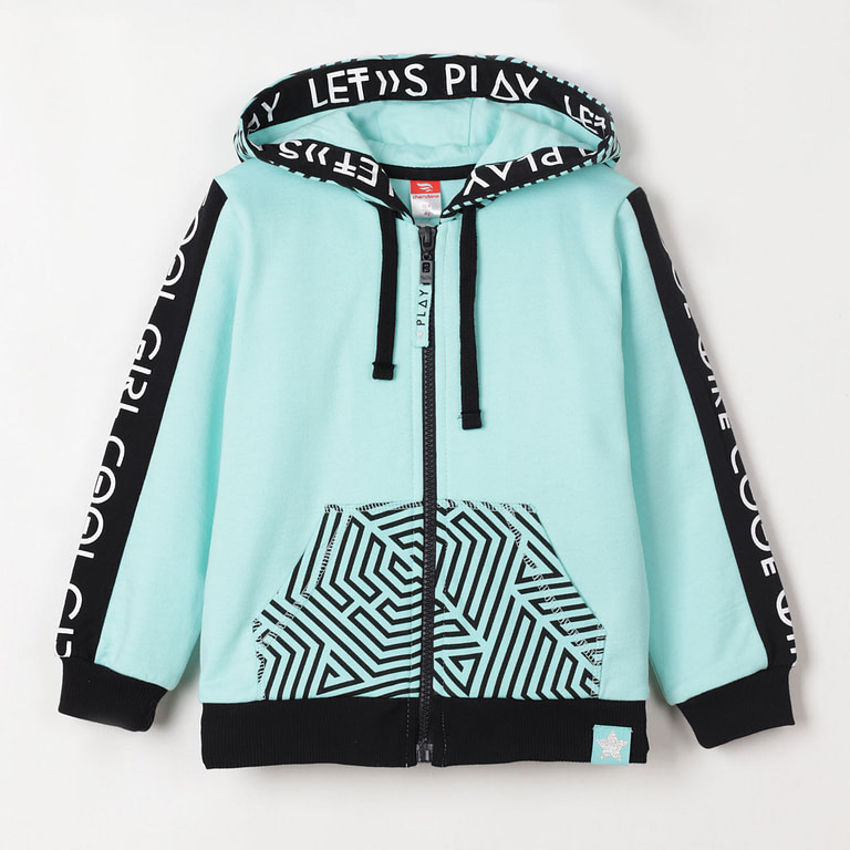 Куртка для девочки CSKG 62644