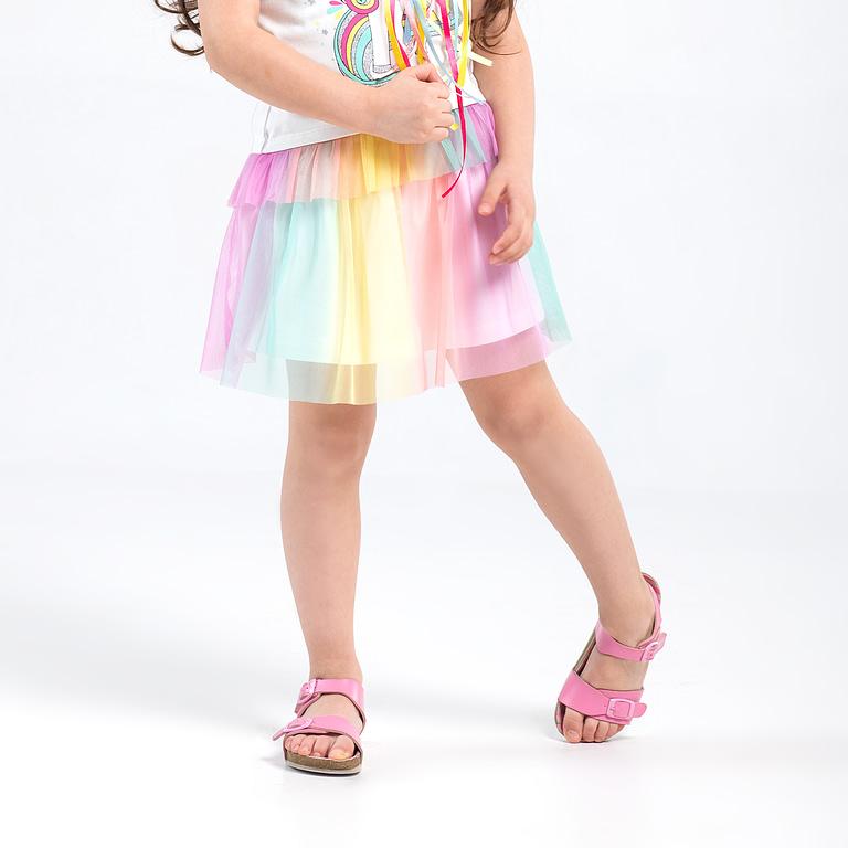 Юбка для девочки CSKG 70035