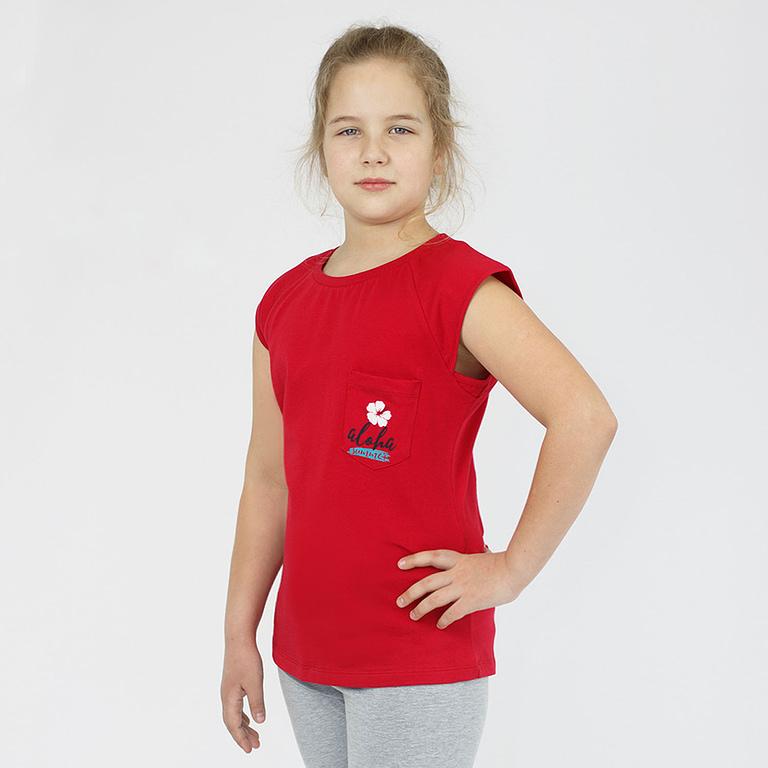 Футболка для девочки CST 61899