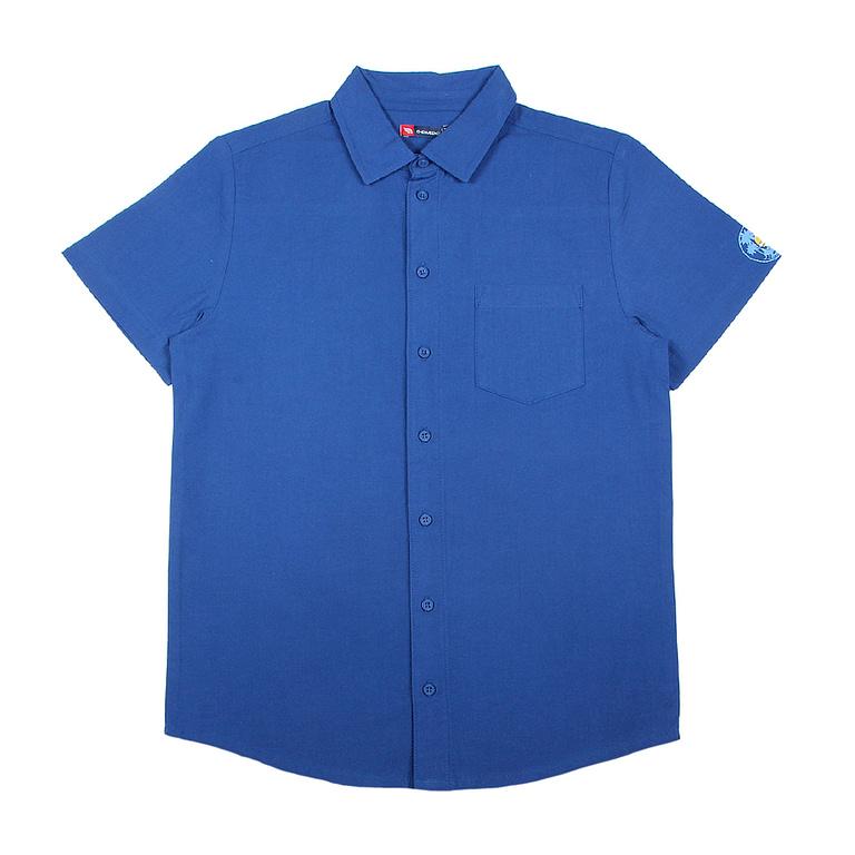 Рубашка для мальчика CT 6T082
