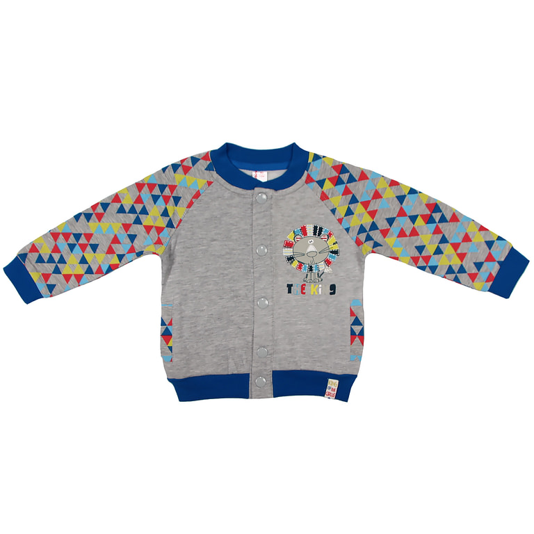 Куртка для мальчика CWB 61446