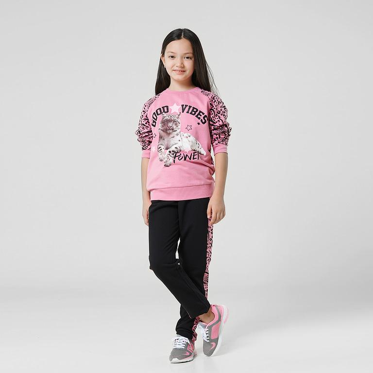 Джемпер для девочки CWJ 62551