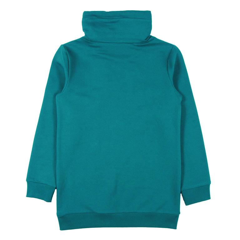 """Платье модель """"туника"""" для девочки CWJ 62559"""