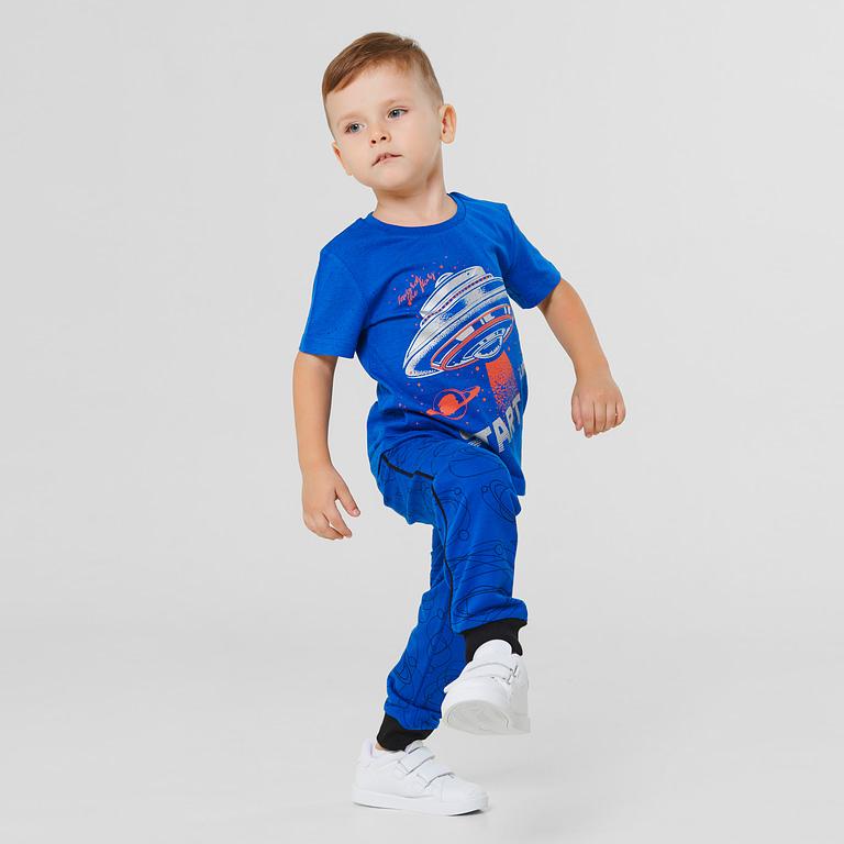Футболка для мальчика CWK 62514