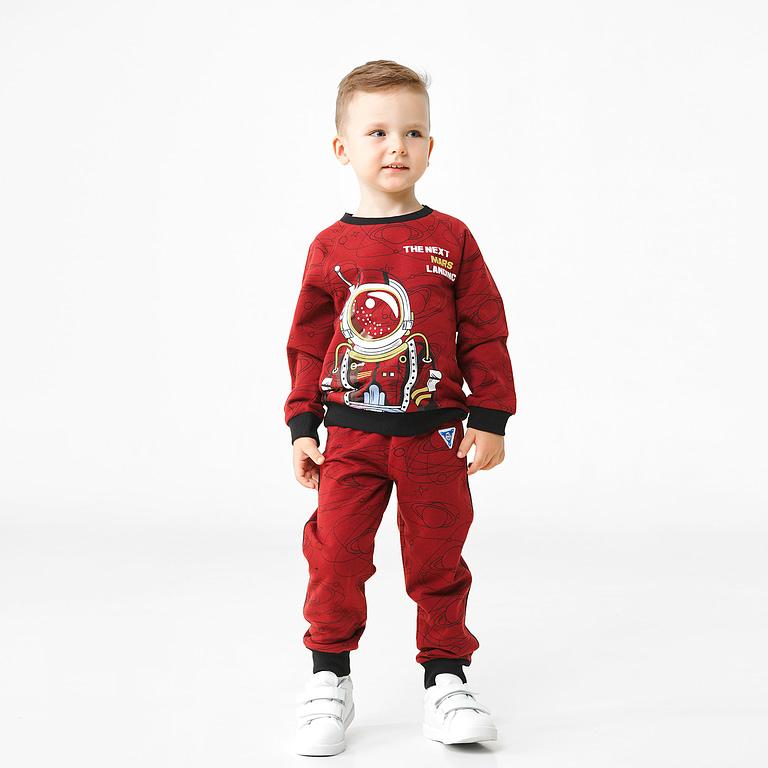 Джемпер для мальчика CWK 62516