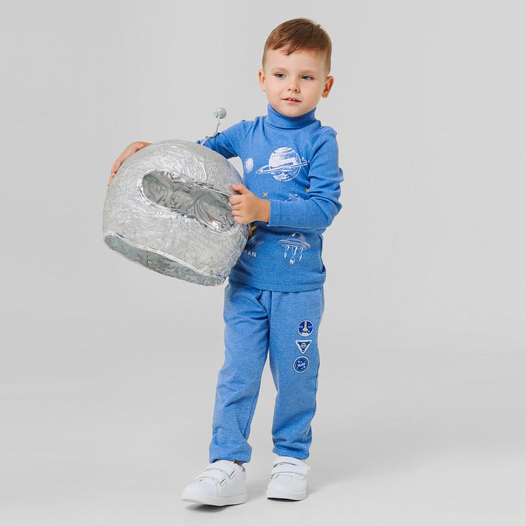 Водолазка для мальчика CWK 62517