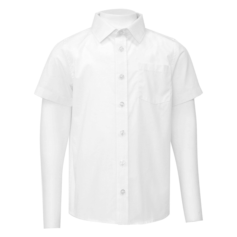 рубашка для мальчика купить казань